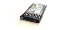"HP 2,5"" 500GB 7.2K SAS HDD"